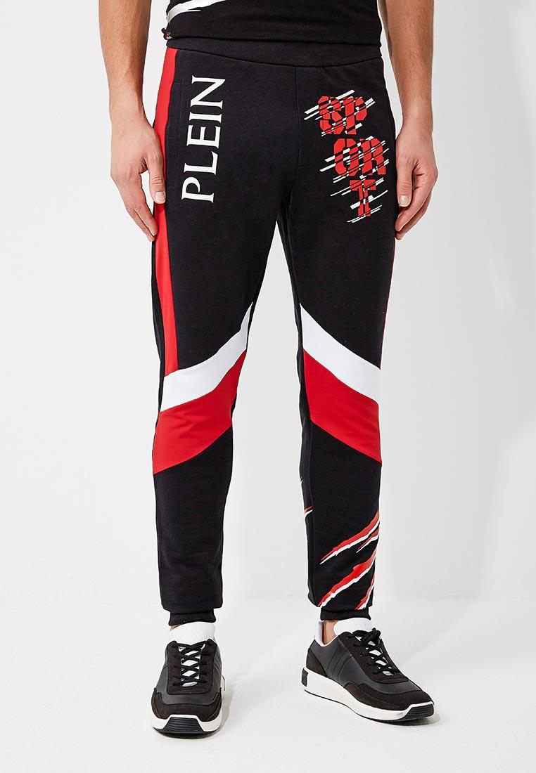 Мужские брюки Plein Sport S18C MJT0473 SJO001N