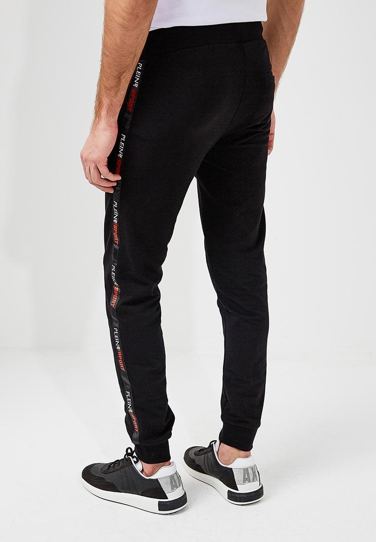 Мужские брюки Plein Sport S18C MJT0453 SJO001N