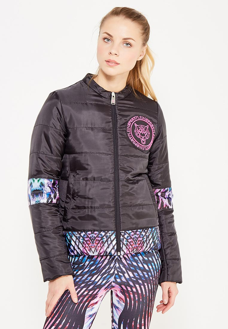 Куртка Plein Sport A17C WRB0232 SNY001N