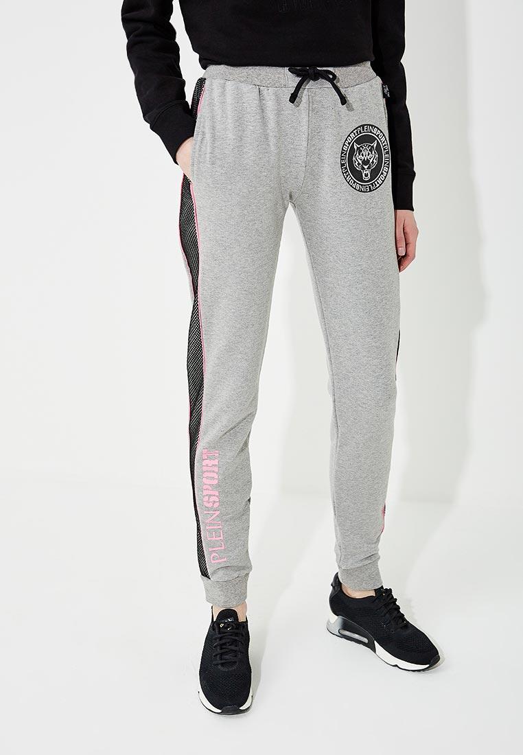 Женские спортивные брюки Plein Sport S18C WJT0252 SJO001N