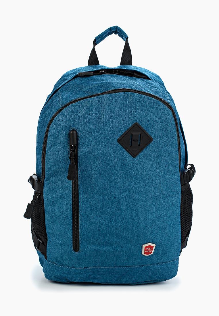Рюкзак Polar 16015 синий