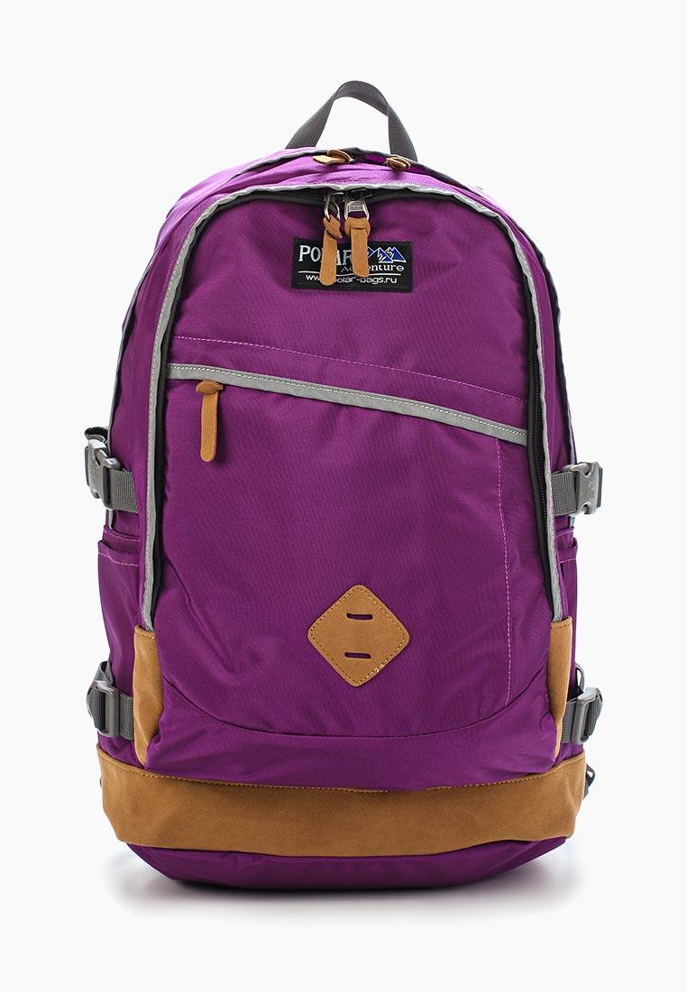 Рюкзак Polar П2104-12 фиолетовый