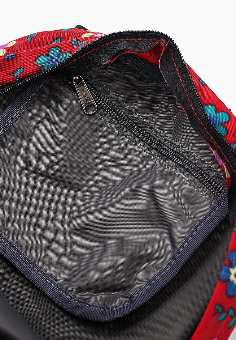 Рюкзак Polar П3901-01 красный: изображение 3