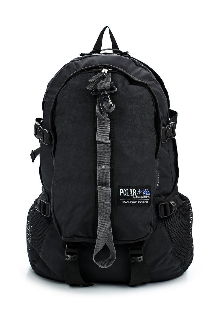 Городской рюкзак Polar П903-05 черный