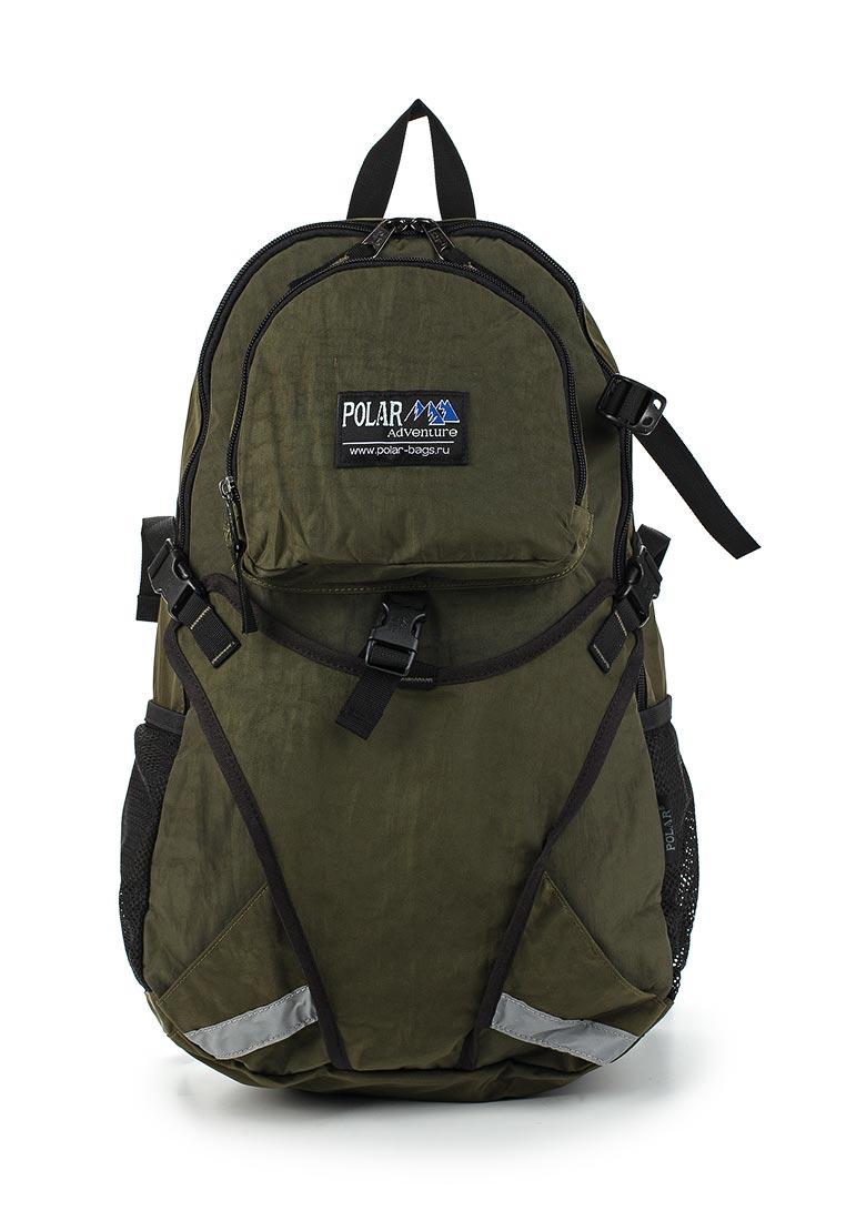 Городской рюкзак Polar П924-08 хаки