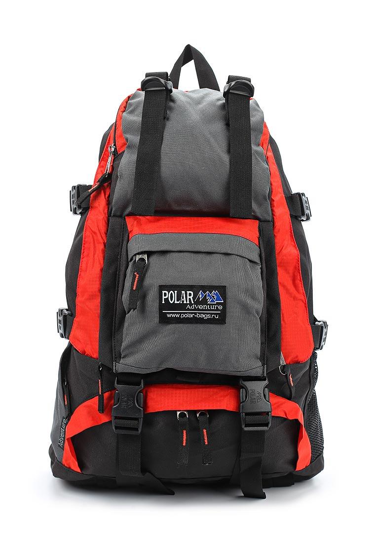 Городской рюкзак Polar П956-02 оранжевый