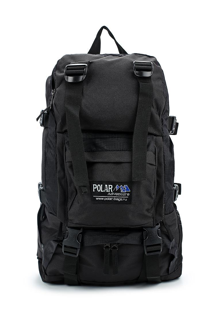 Городской рюкзак Polar П956-05 черный