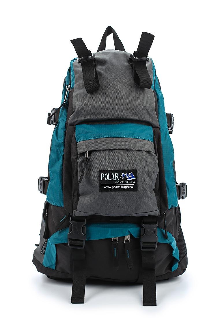 Городской рюкзак Polar П956-08 хаки