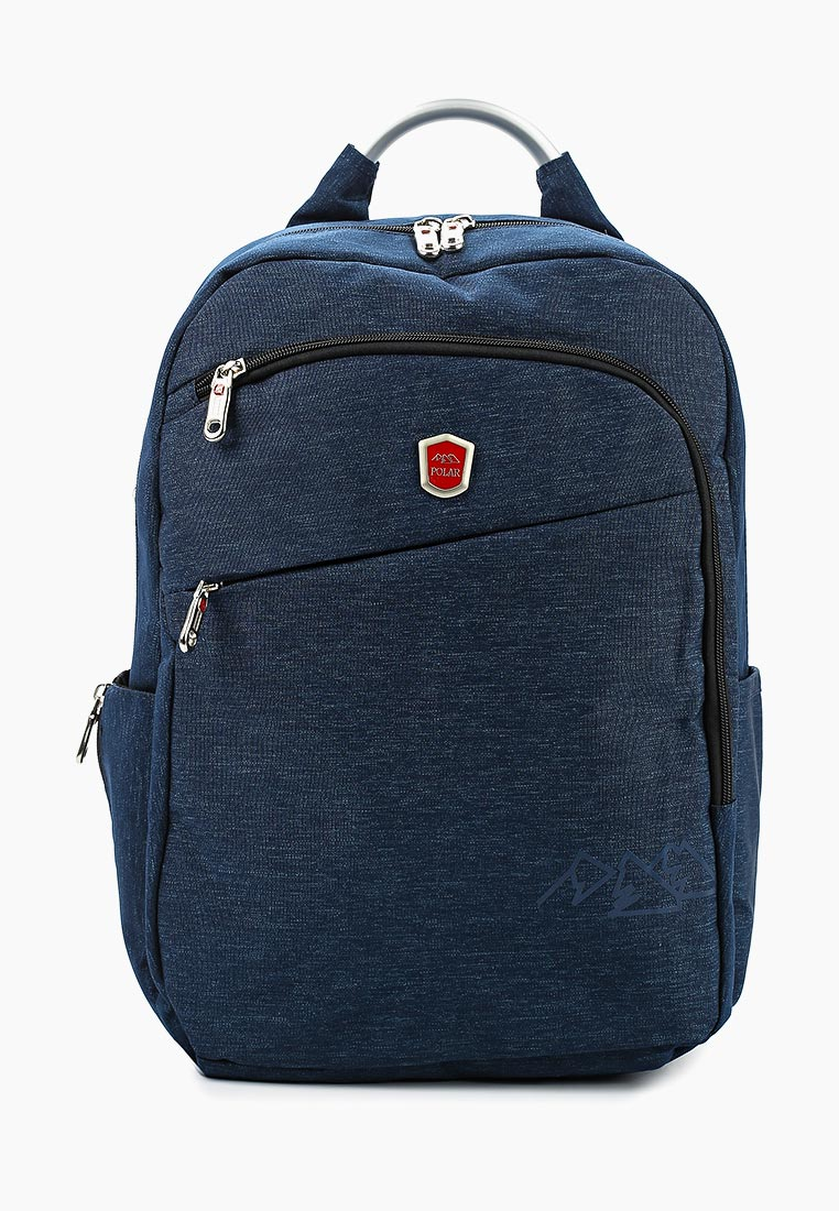 Городской рюкзак Polar П5112-04 синий