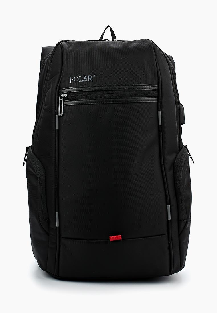 Городской рюкзак Polar К3140 Black