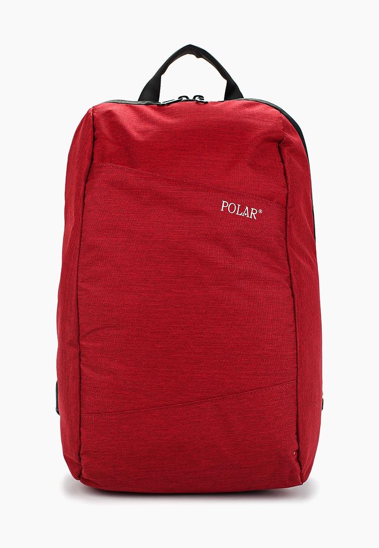 Городской рюкзак Polar К9173 Red