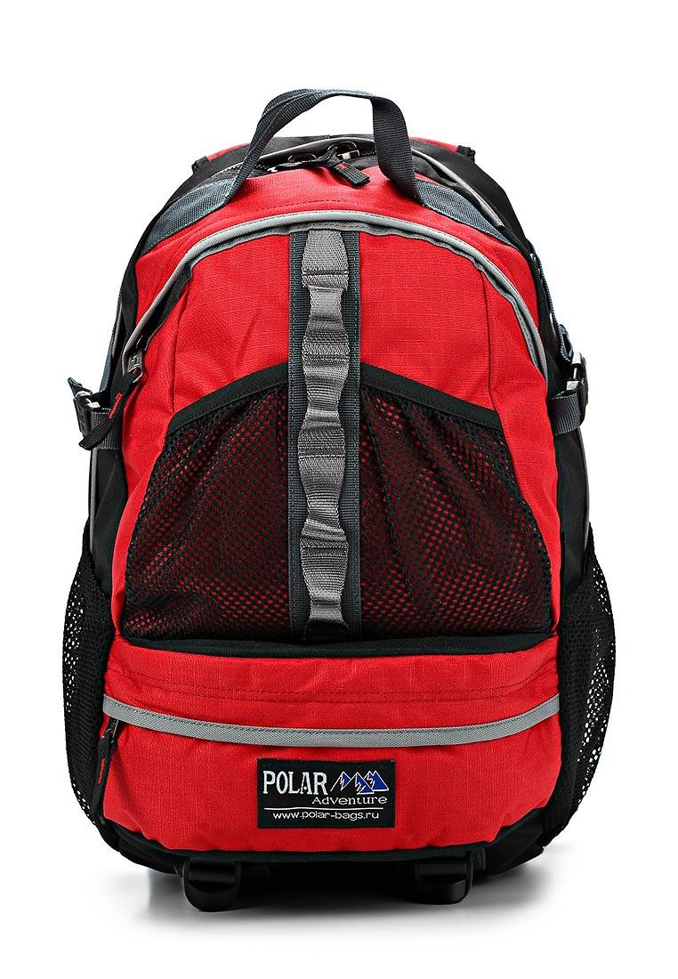 Туристический рюкзак Polar П909-01