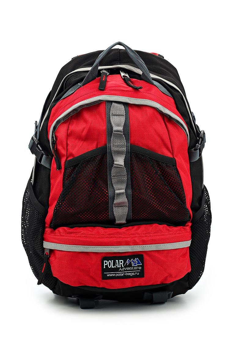Городской рюкзак Polar П909-01