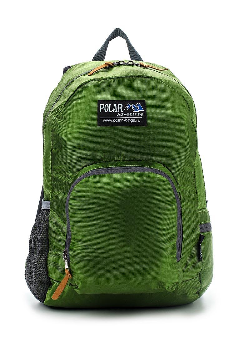 Спортивный рюкзак Polar П2102-09