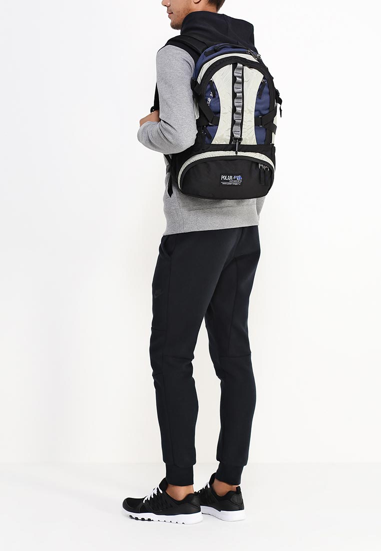 Спортивный рюкзак Polar п1003-04