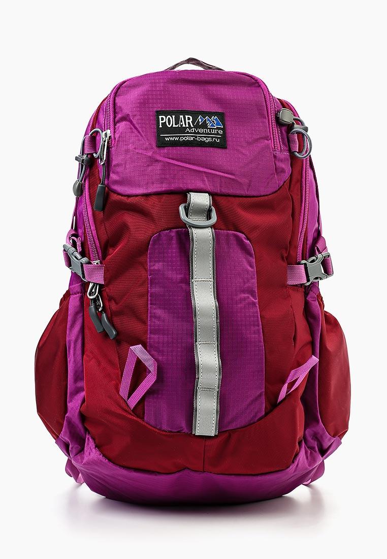 Городской рюкзак Polar П2170-12 фиолетовый