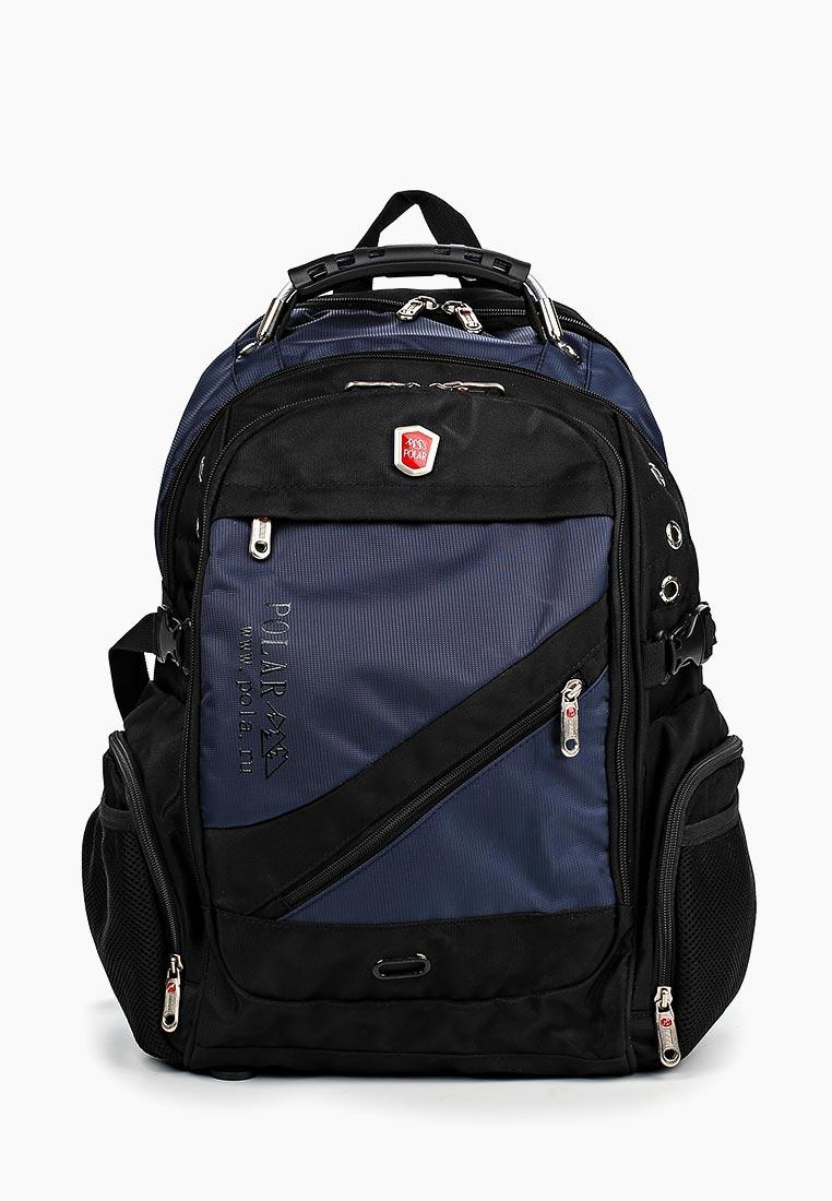 Спортивный рюкзак Polar 983017 синий
