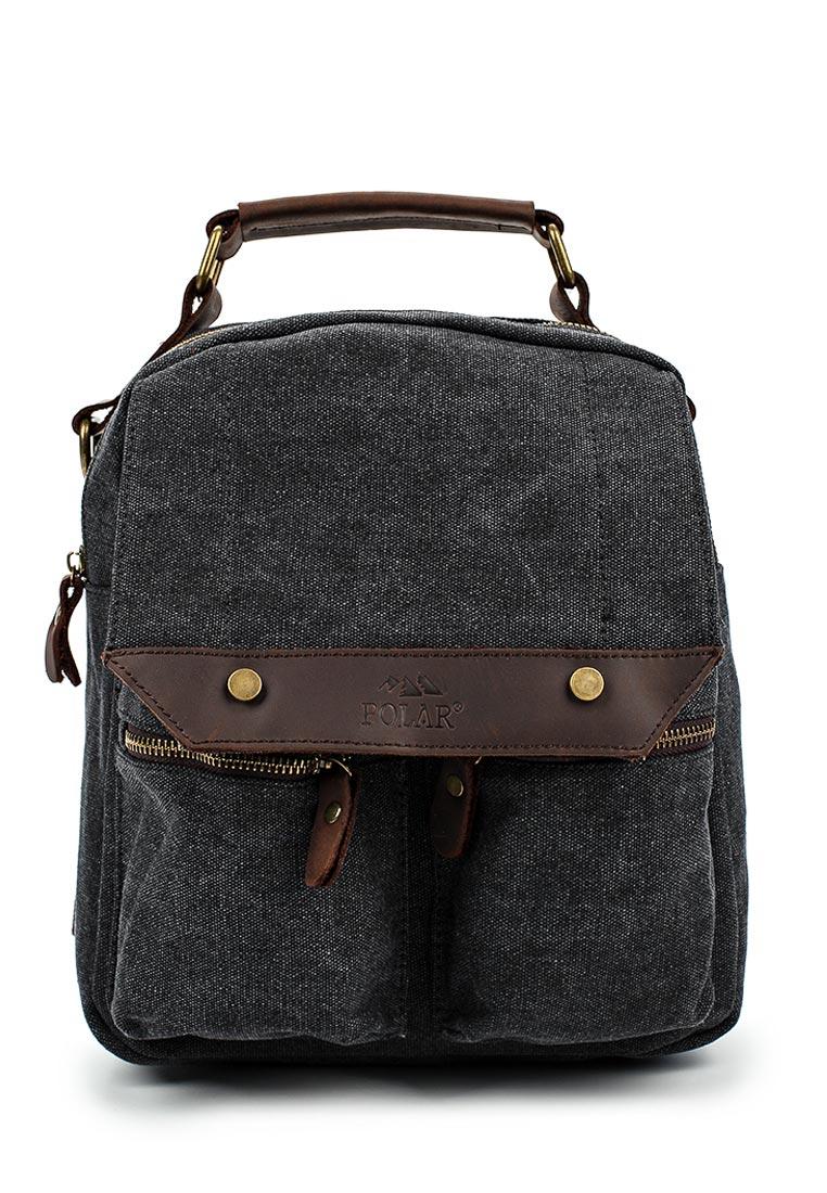 Городской рюкзак Polar п1449-05
