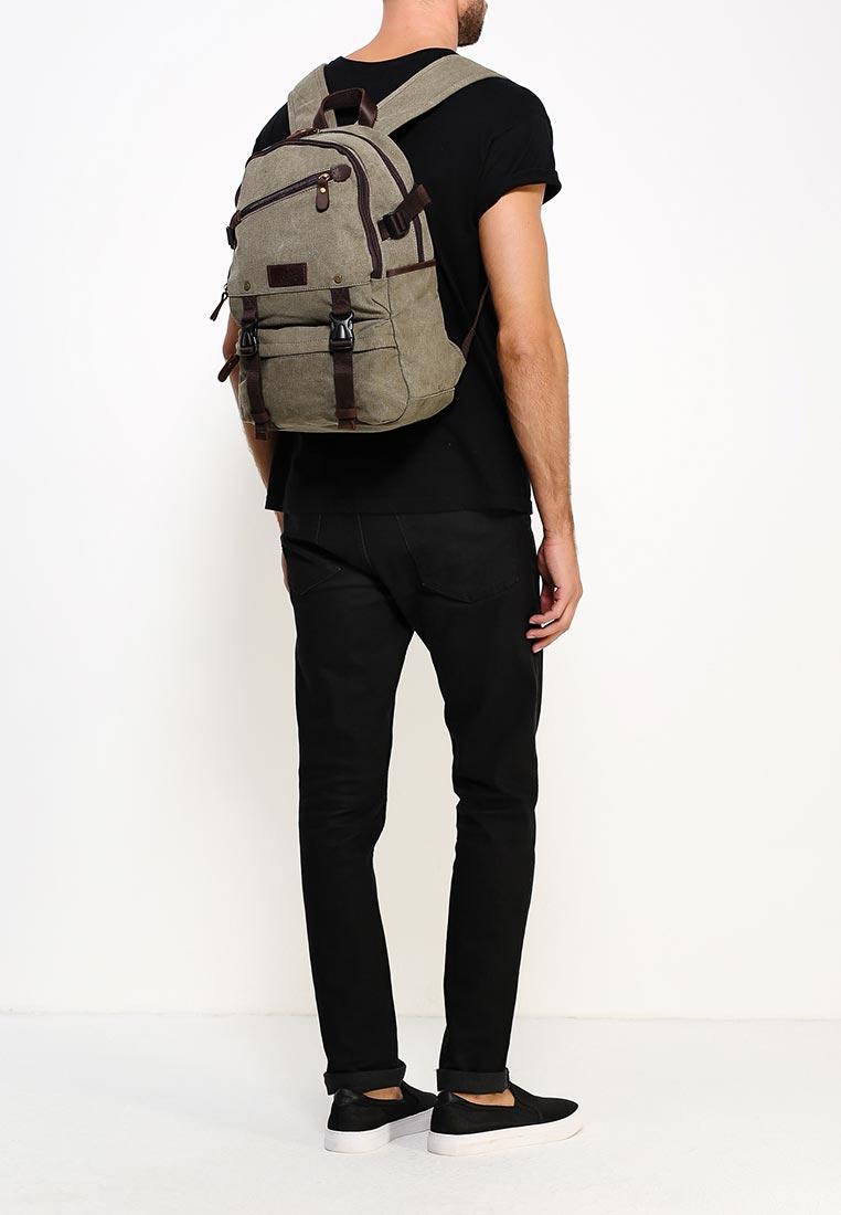 Городской рюкзак Polar п1640-08