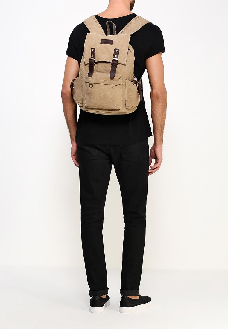 Городской рюкзак Polar П3062-13