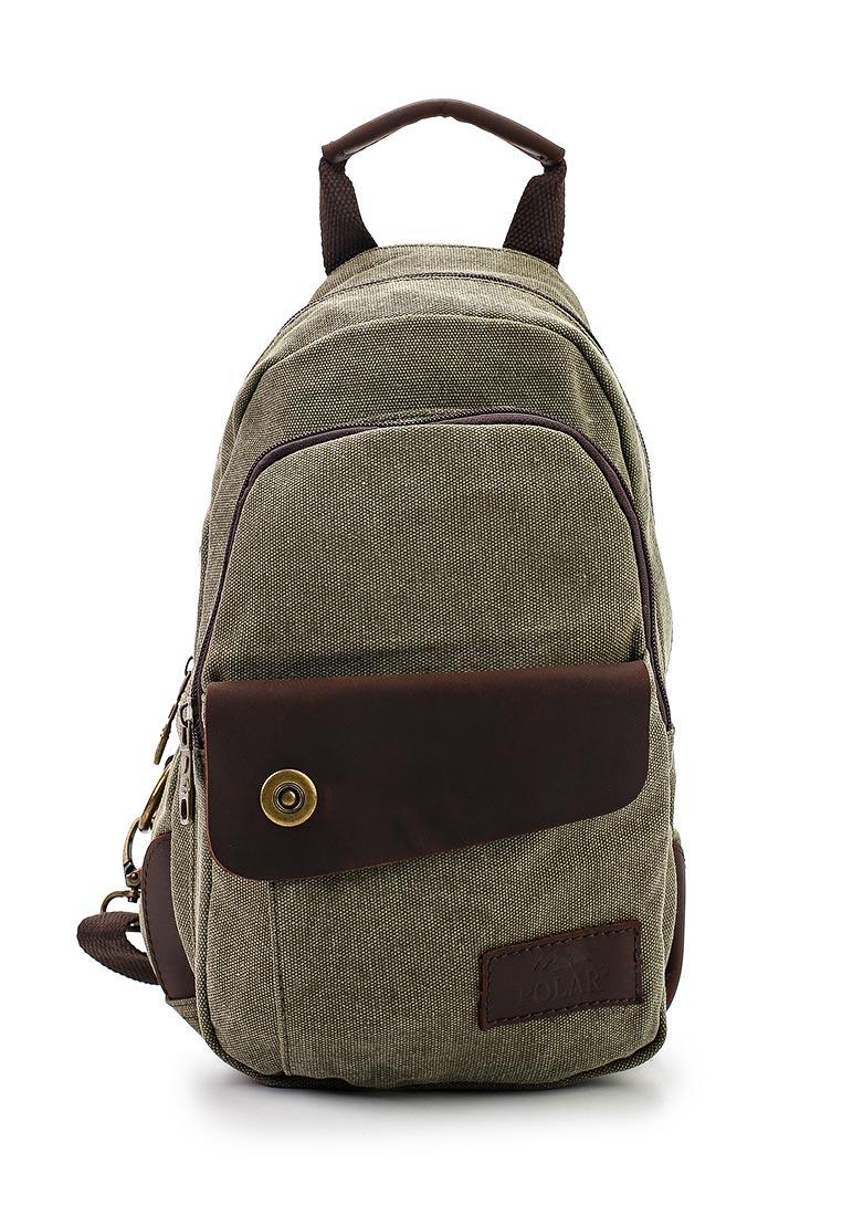 Городской рюкзак Polar П2062-08