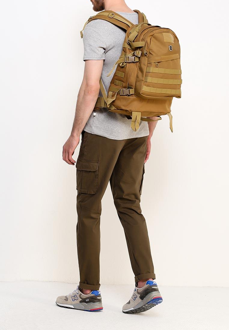 Спортивный рюкзак Polar П029-2: изображение 4