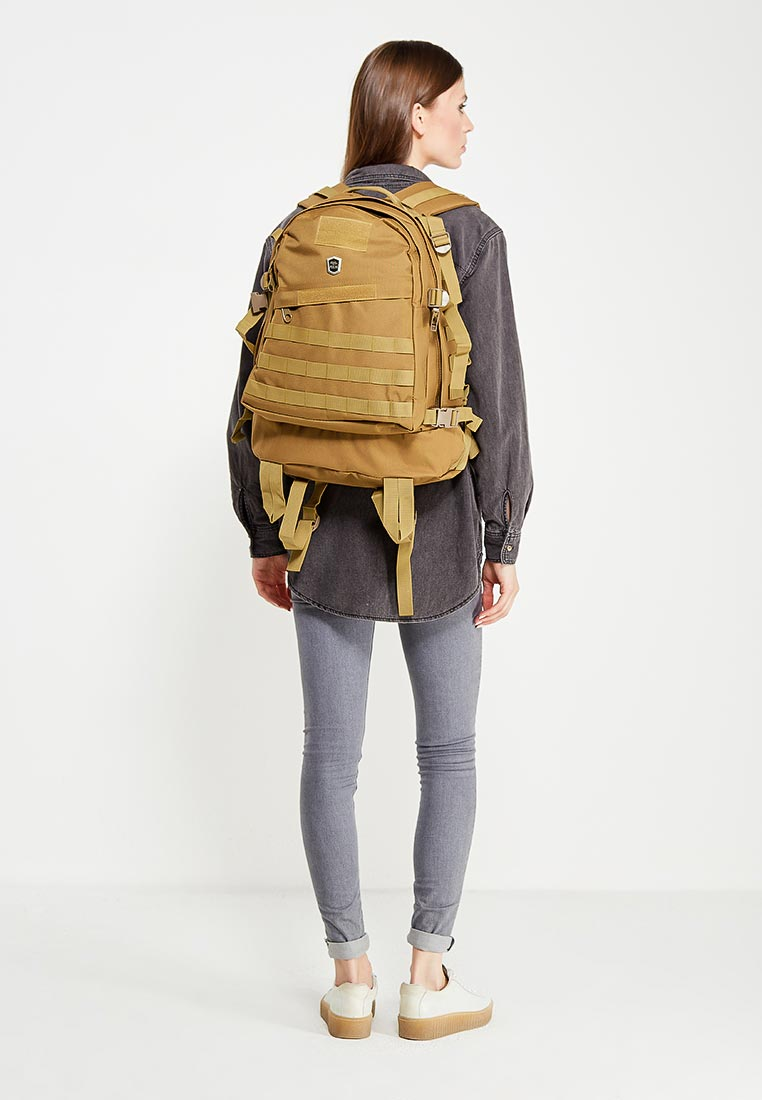 Спортивный рюкзак Polar П029-2: изображение 5