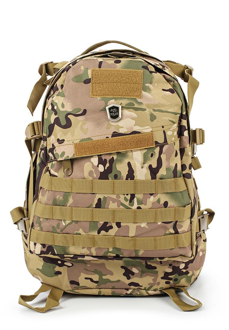 Спортивный рюкзак Polar П029-4