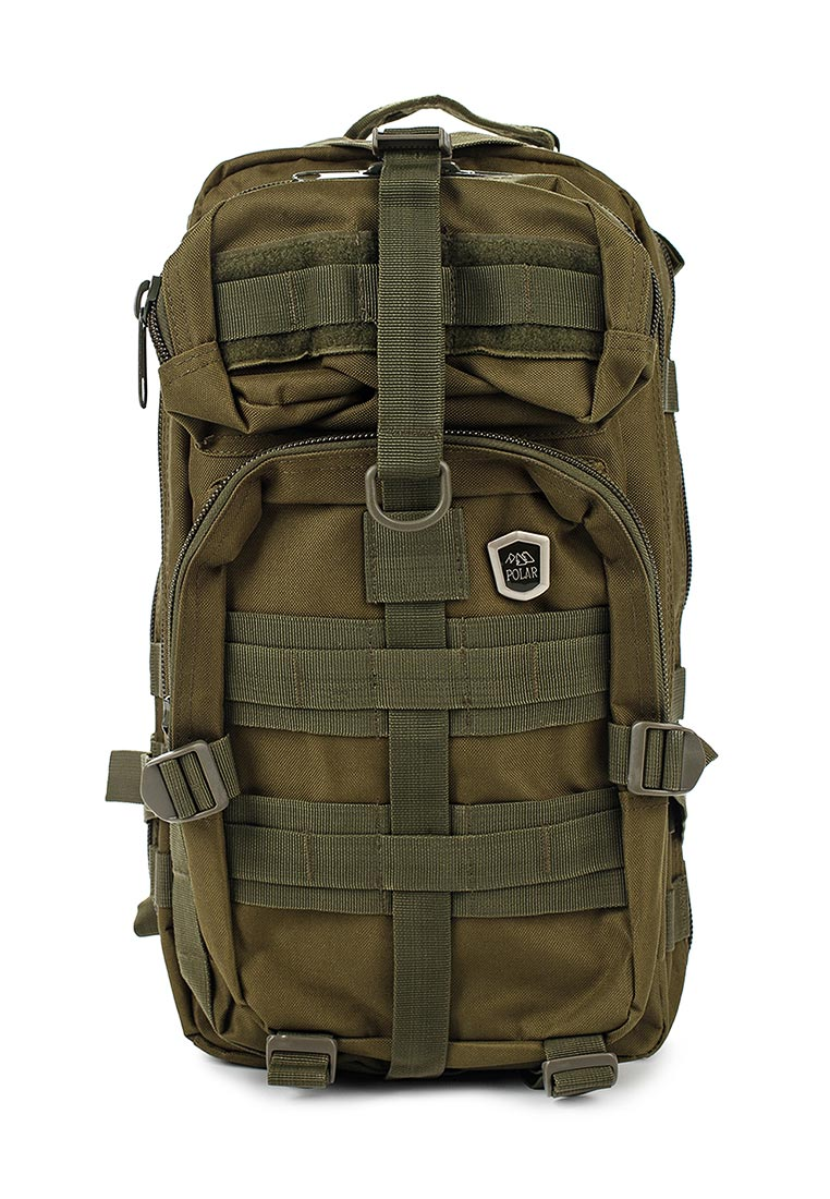 Спортивный рюкзак Polar П030-5