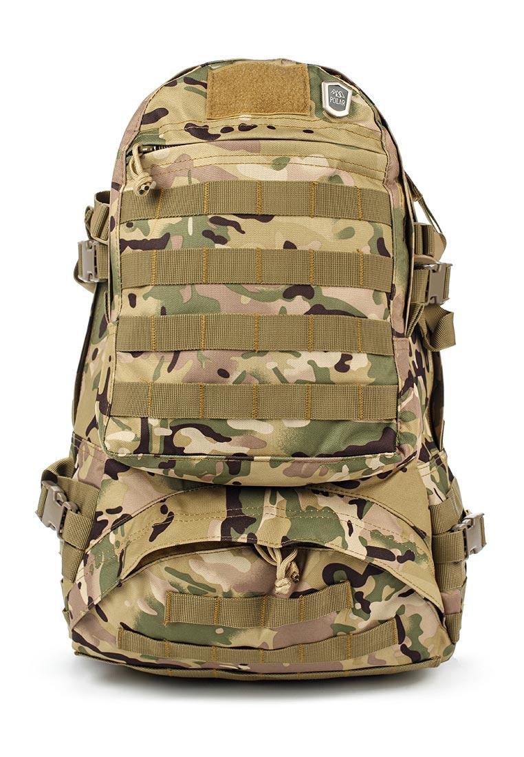 Спортивный рюкзак Polar П104(031)-4