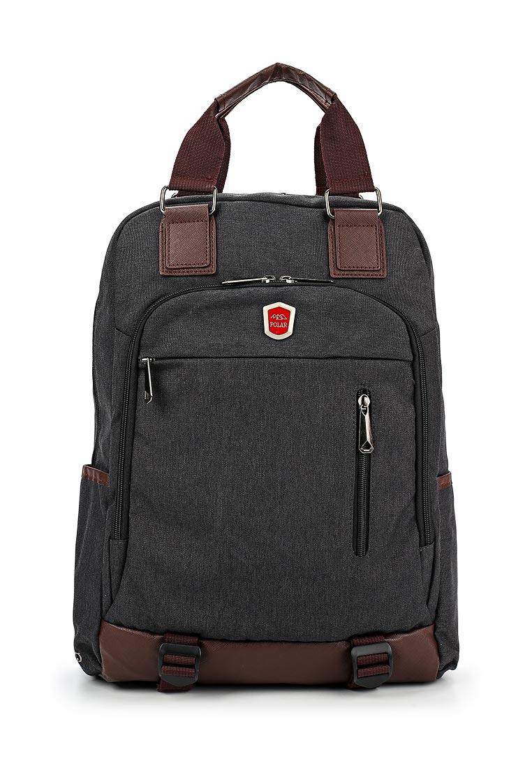Городской рюкзак Polar 541-7