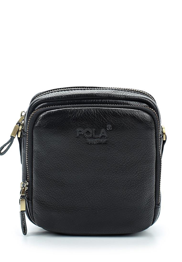 Сумка Pola 0604-1 Black