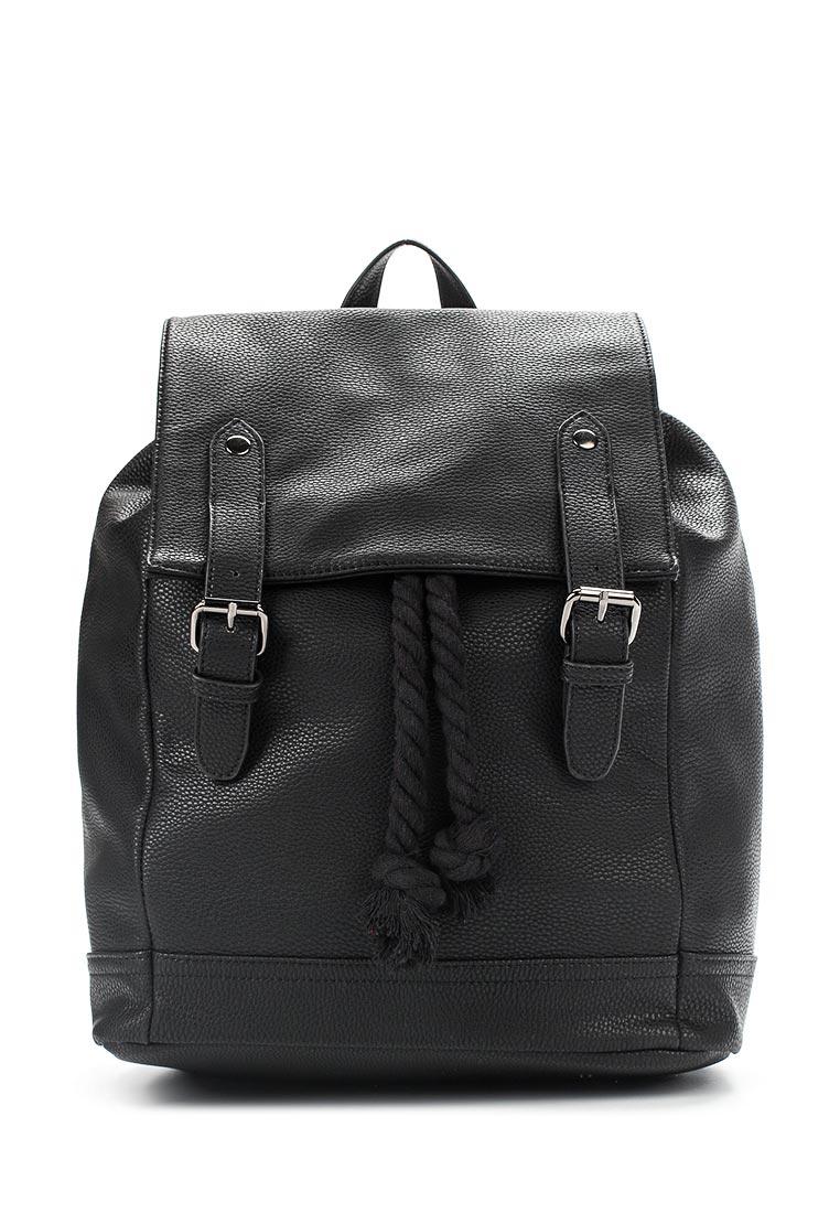 Городской рюкзак Pola 78506 Black