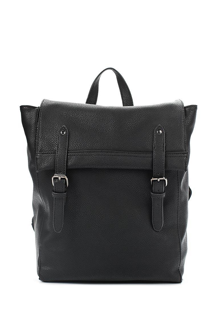 Городской рюкзак Pola 78507 Black