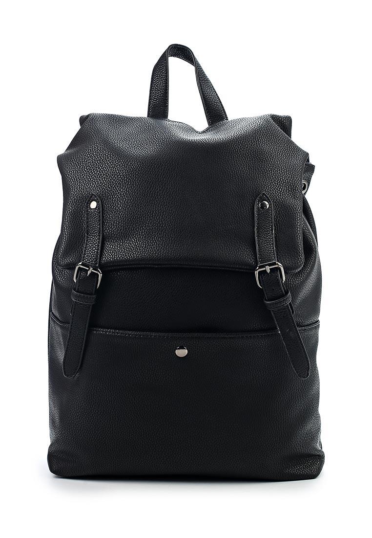 Городской рюкзак Pola 78508 Black