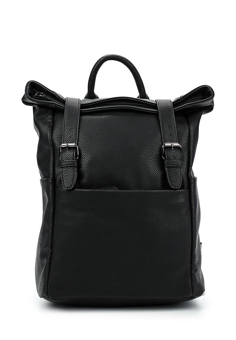 Городской рюкзак Pola 78509 Black