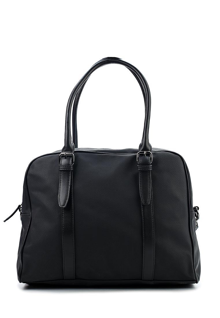 Дорожная сумка Pola 78510 Black/Black