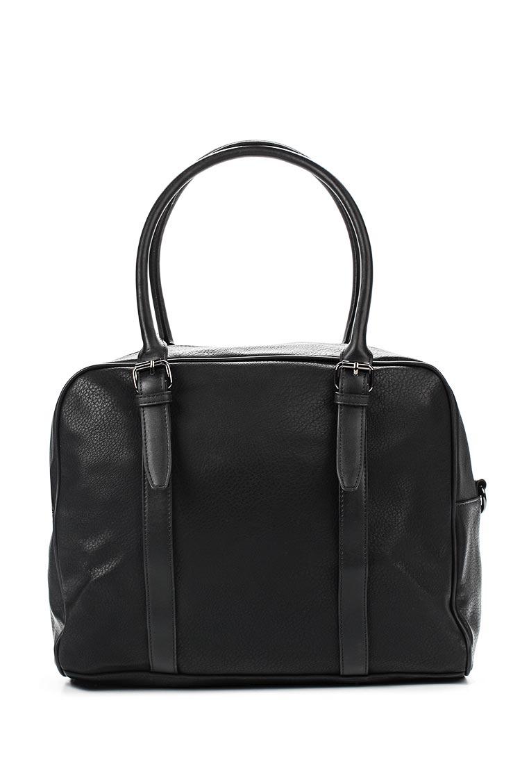 Дорожная сумка Pola 78511 Black