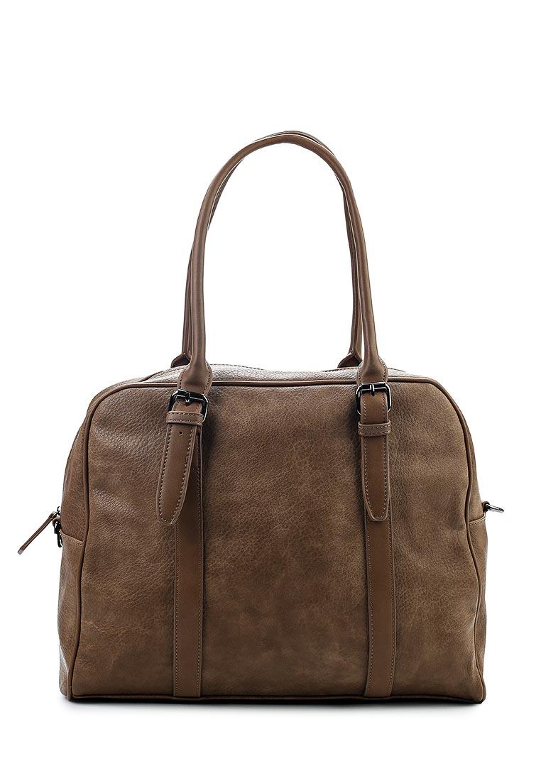 Дорожная сумка Pola 78511 Khaki