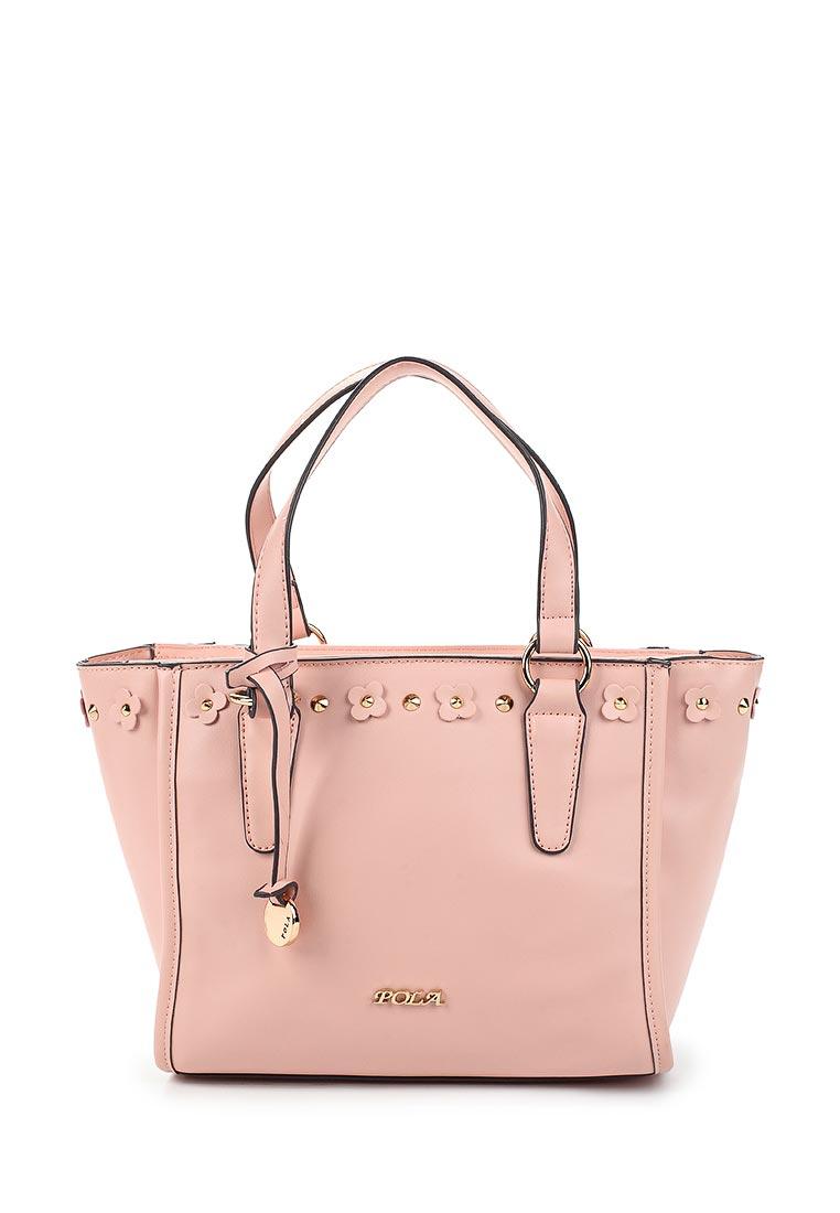 Сумка Pola 64433 Pink