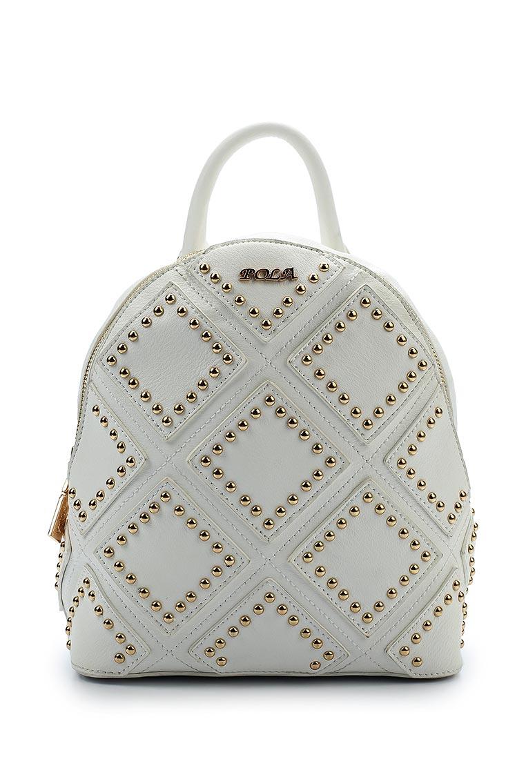 Городской рюкзак Pola 68303 White