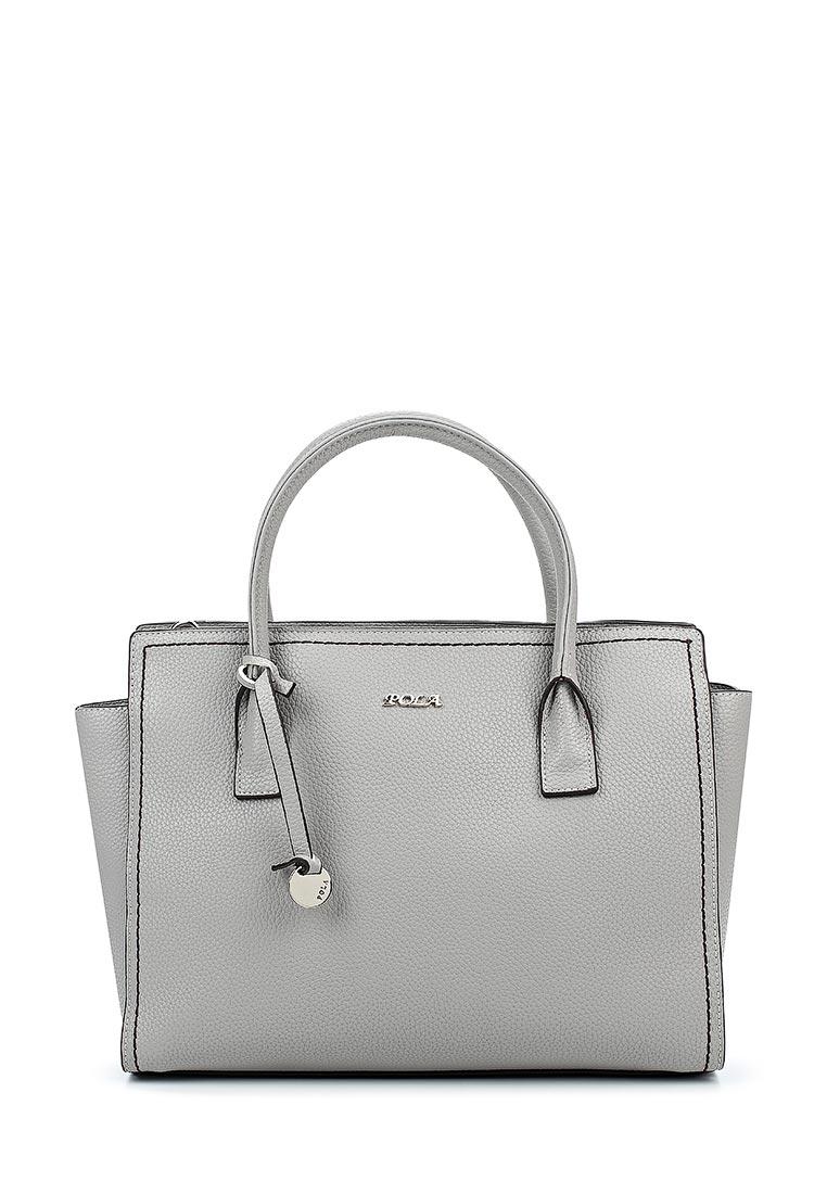 Сумка Pola 74500 Grey