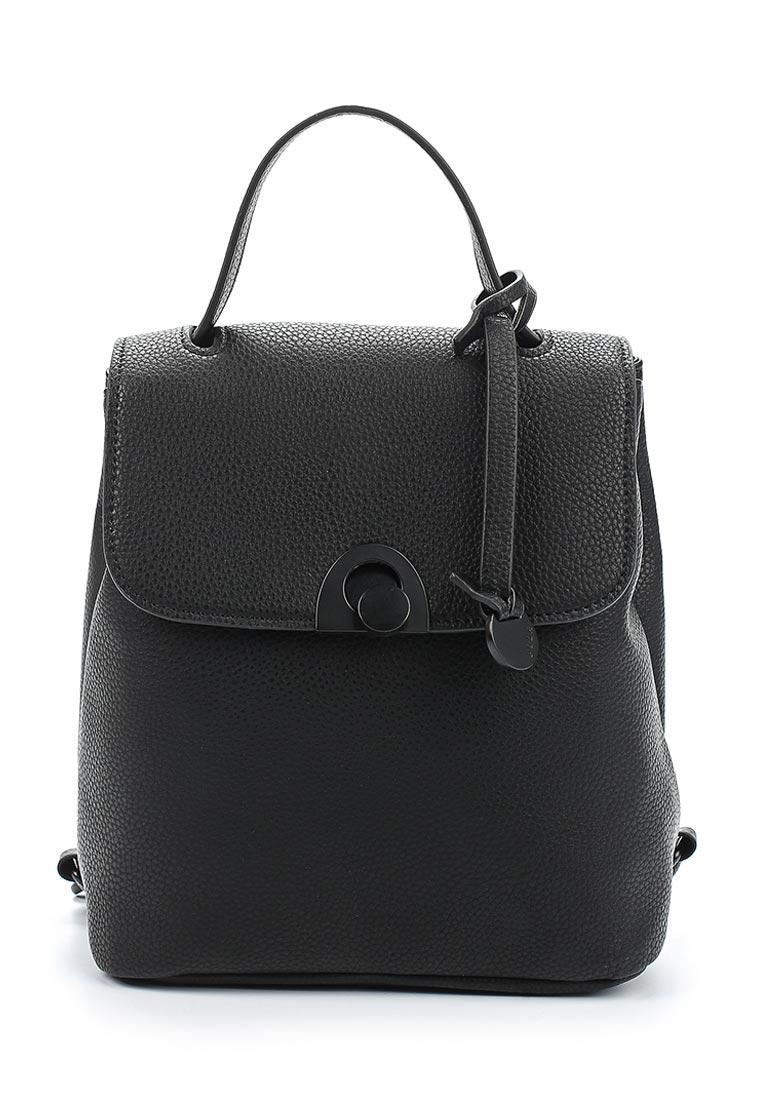 Городской рюкзак Pola 74514 Black