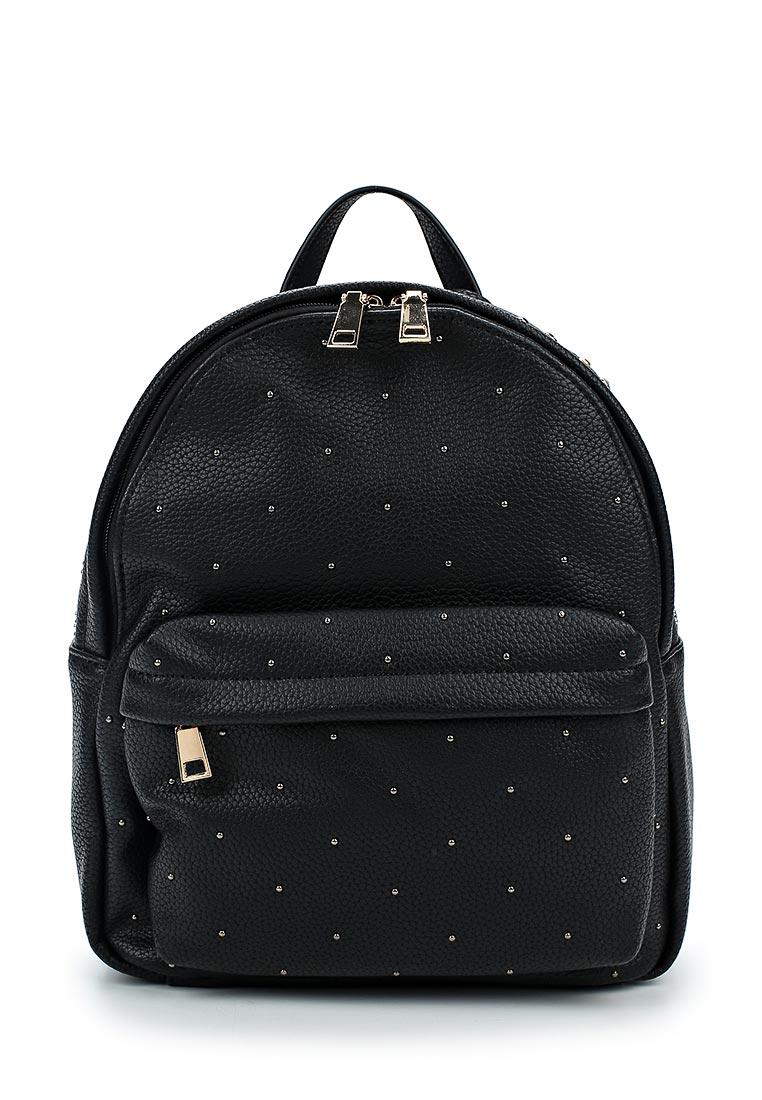 Городской рюкзак Pola 74520 Black