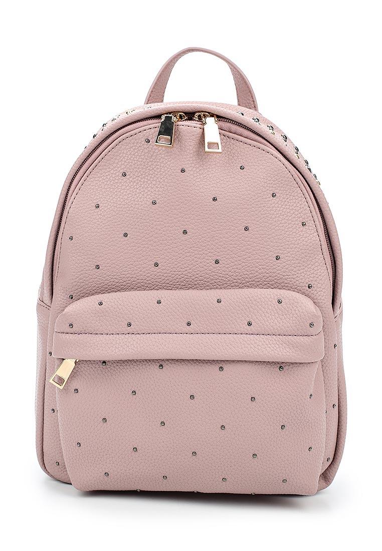 Городской рюкзак Pola 74520 Pink