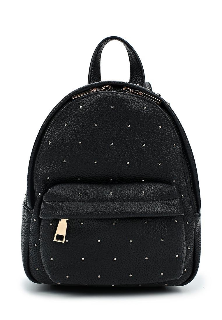 Городской рюкзак Pola 74521 Black