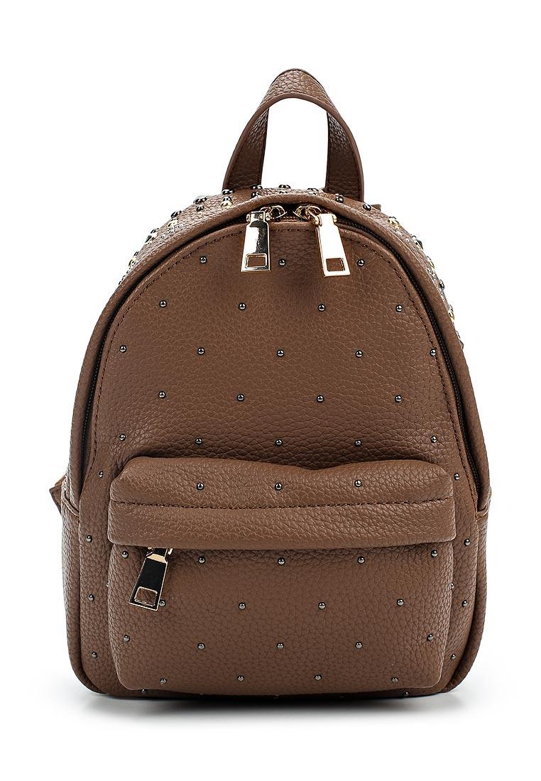 Городской рюкзак Pola 74521 Brown