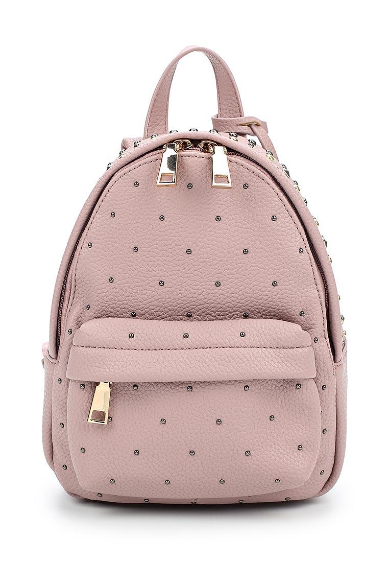 Городской рюкзак Pola 74521 Pink