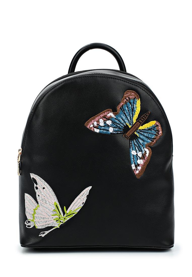 Городской рюкзак Pola 74522 Black