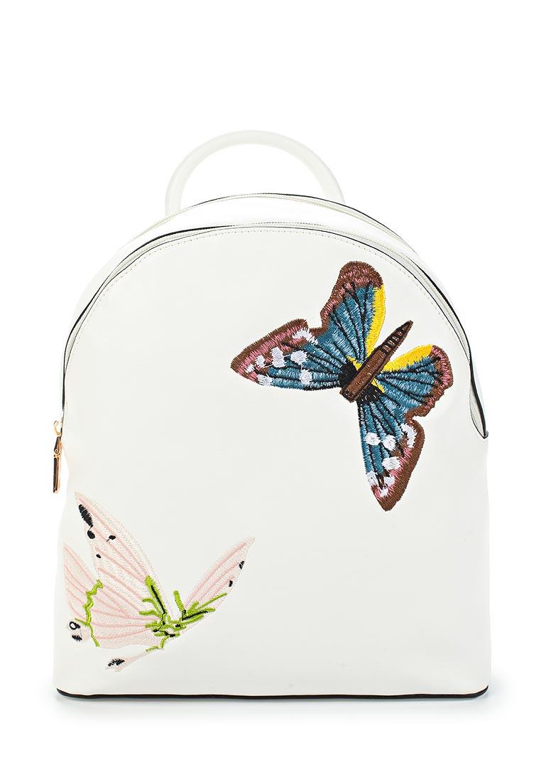 Городской рюкзак Pola 74522 White